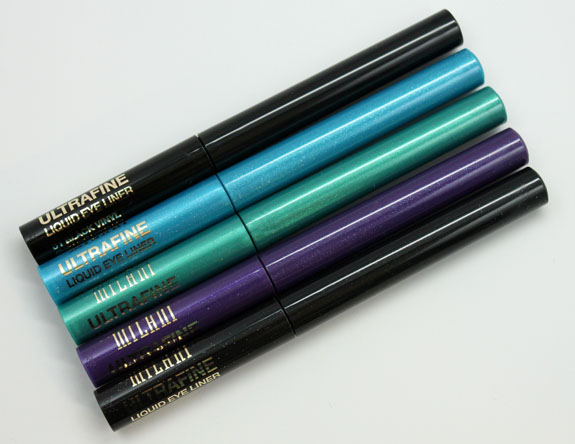 Milani Ultrafine Liquid Eye Liner