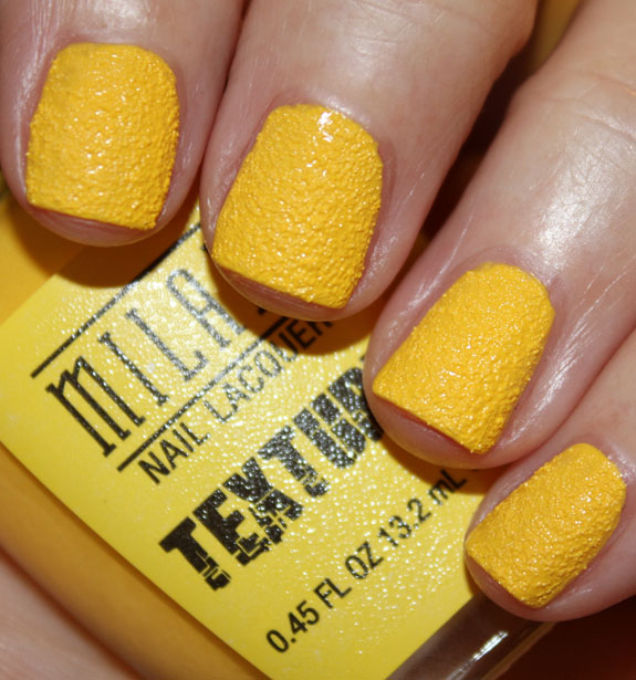 Milani Yellow Mark-2