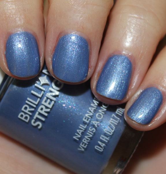 Revlon Brilliant Strength Nail Enamel in Intrigue