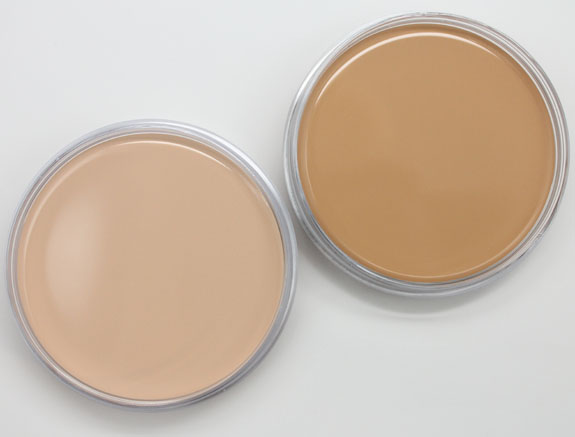 Too Faced Air Buffed BB Creme Snow Glow, Linen Glow