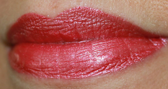 Wet n Wild Megalast Liquid Lip Color Do I Make You Blush?