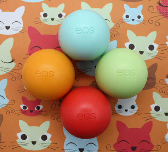 eos Medicated Lip Balm