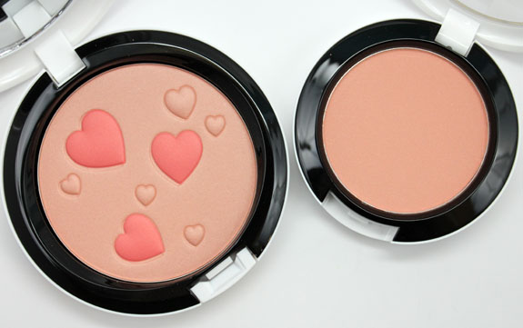 s Girls Betty Face Powder and Blush-2