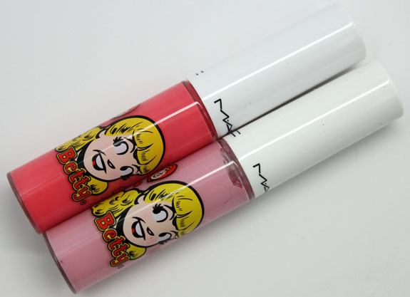 s Girls Betty Lipglass