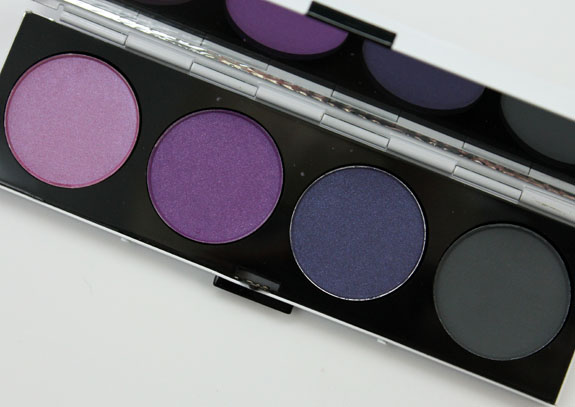 s Girls Veronica Eye Shadow Quad Spoiled Rich-2
