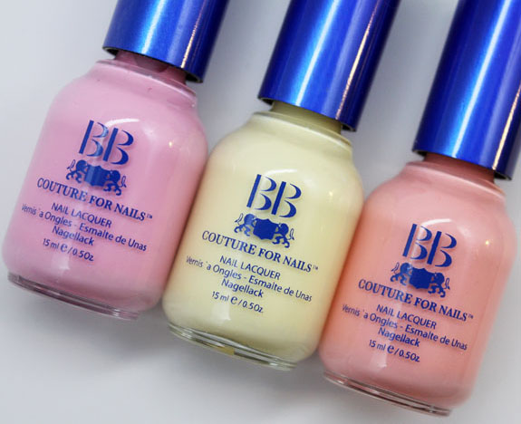 BB Couture Pastel Bunnies-2