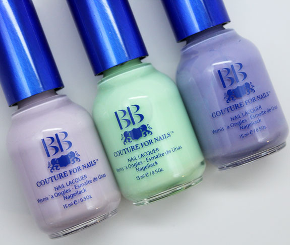 BB Couture Pastel Bunnies-3
