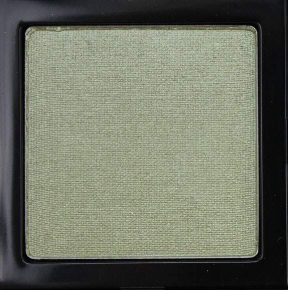 Bobbi Brown Metallic Eye Shadow Mint