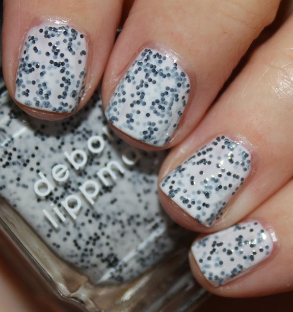 Deborah Lippmann Polka Dots and Moonbeams-2