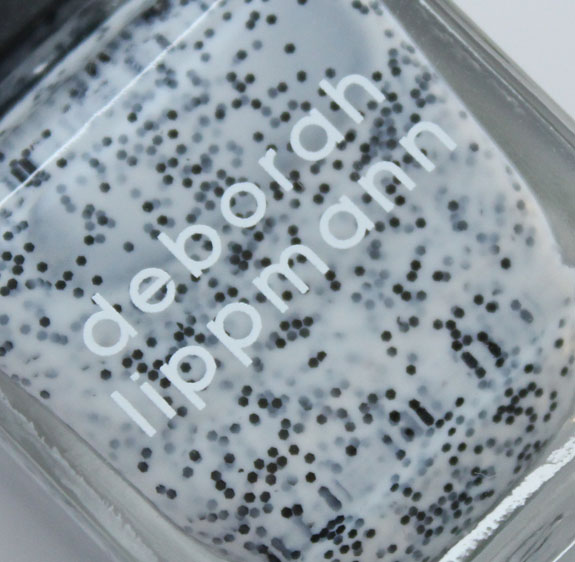 Deborah Lippmann Polka Dots and Moonbeams Bottle