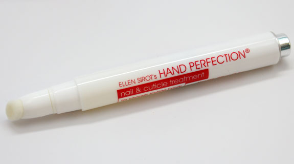 Ellen Sirot Hand Perfection Anti-Aging Hand Care Cuticle Pen