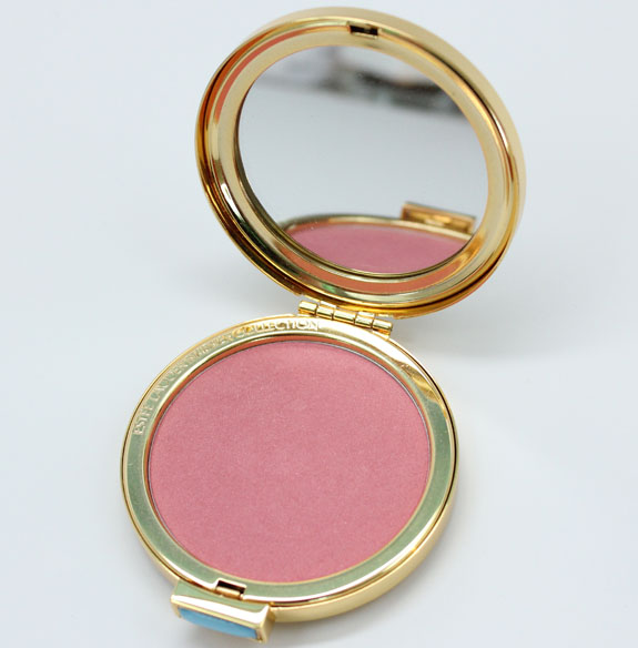 Estee Lauder Mad Men Collection See-Through Blush Light Show-4
