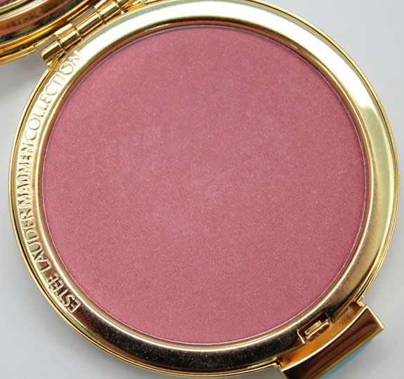 Estee Lauder Mad Men Collection See-Through Blush Light Show-5