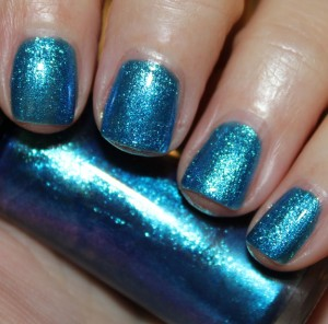 Hard Candy Bity Blue
