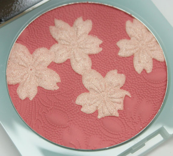 Lise Watier Pink Power Blush