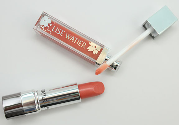 Lise Watier Power Kiss Gloss, Plumpissimo Corail Punch