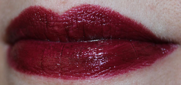 Milani Color Statement Lipstick Black Cherry Lipsticks And Lipliners In Plums Berries