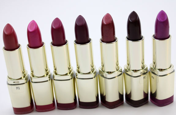 Milani Color Statement Lipstick Plums and Berries-3