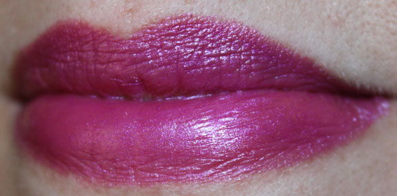 Milani Color Statement Lipstick Violet Volt