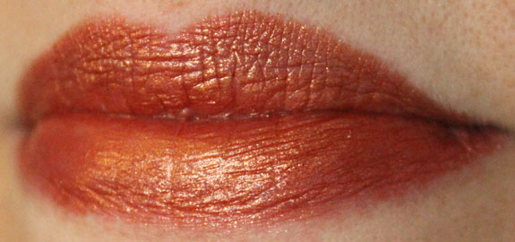 Milani Color Statement Lipstick in Bronze Beauty