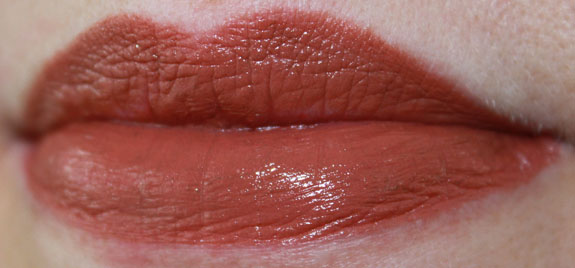 NARS Satin Lip Pencil in Het Loo
