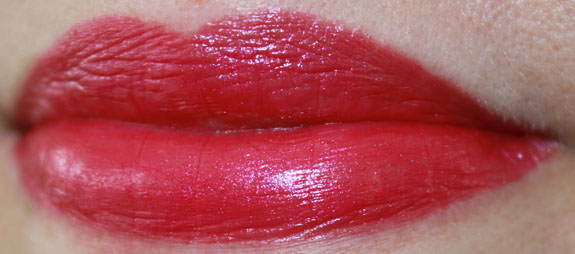 NARS Satin Lip Pencil in Jardin Des Plantes