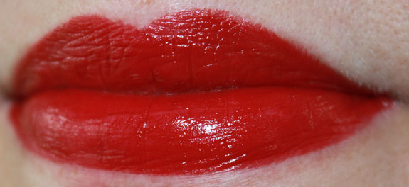 NARS Satin Lip Pencil in Majella