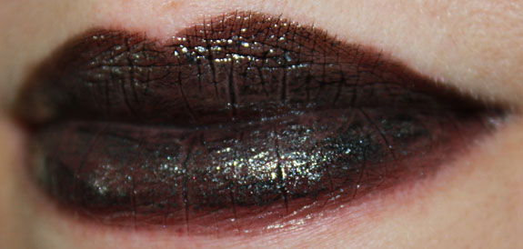 OCC Lip Tar in Batty