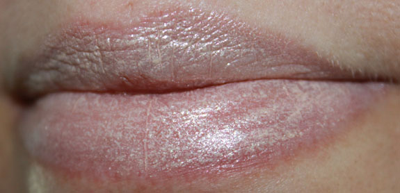 OCC Lip Tar in Pris