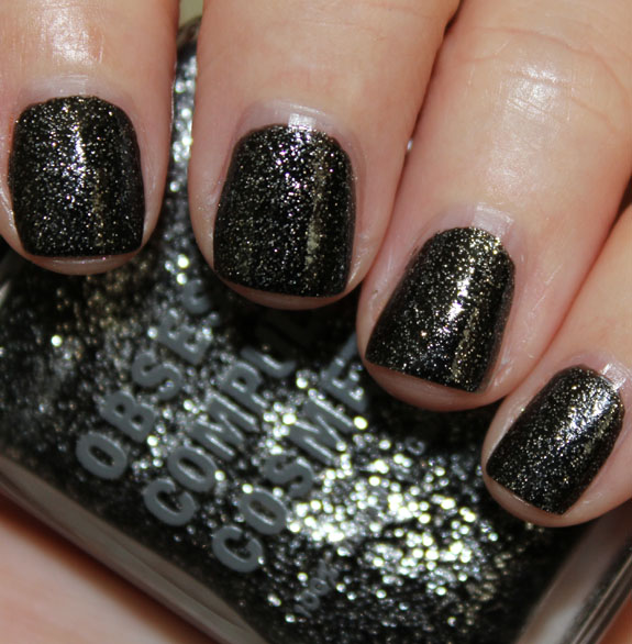 OCC Nail Lacquer in Batty
