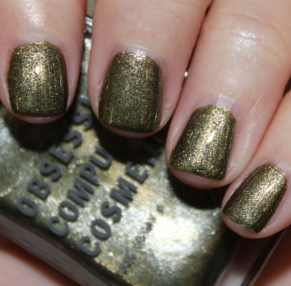 OCC Nail Lacquer in Ripley