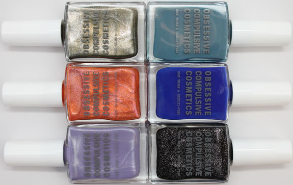 OCC Sci-Fi Lullabies Nail Lacquer-3