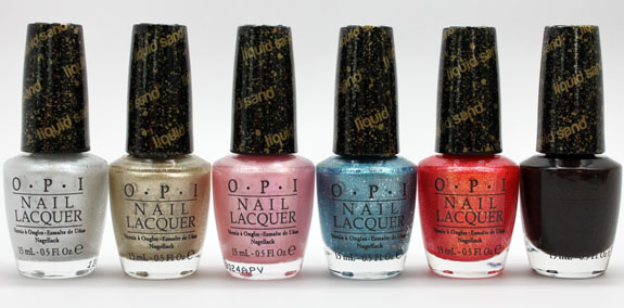 OPI Bond Girls-2