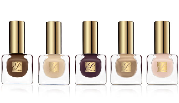 Pure Color Nail Lacquer Collection_French Nudes