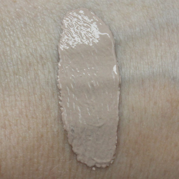 Skin79 Super BB Cream Swatch