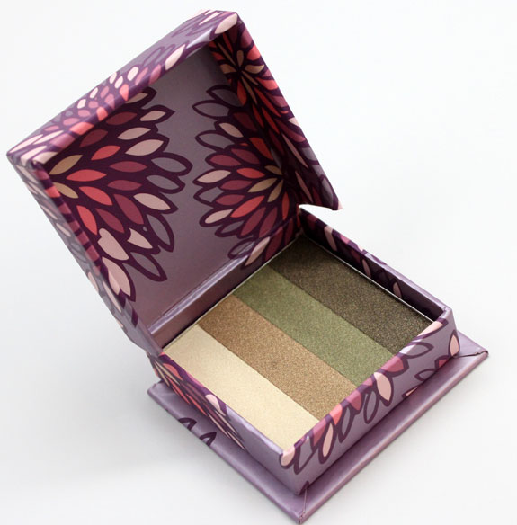 Tarte Beauty & The Box Secret Garden-2