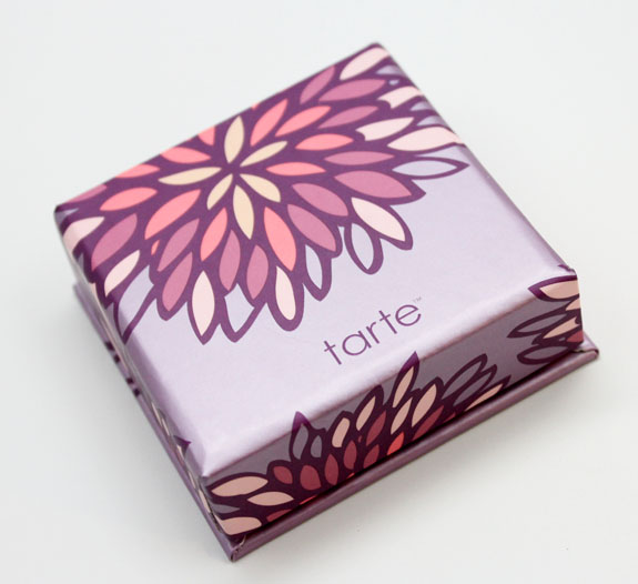 Tarte Beauty & The Box Secret Garden