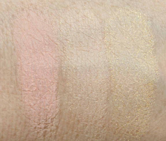 Too Faced Summer Eyes Swatches-2