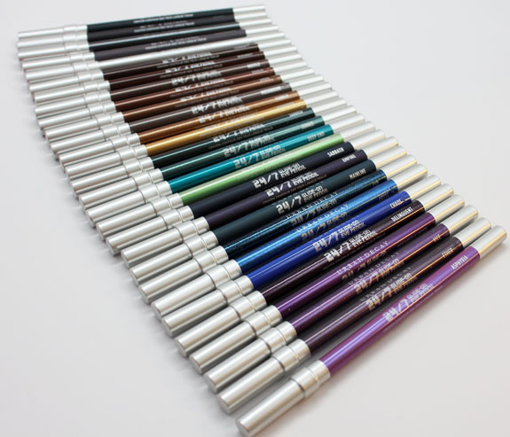 Urban Decay 24-7 Glide-On Eye Pencil