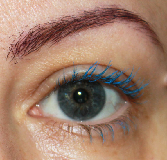 Anastasia Hypercolor Brow and Lash Tint Ultra-Violet