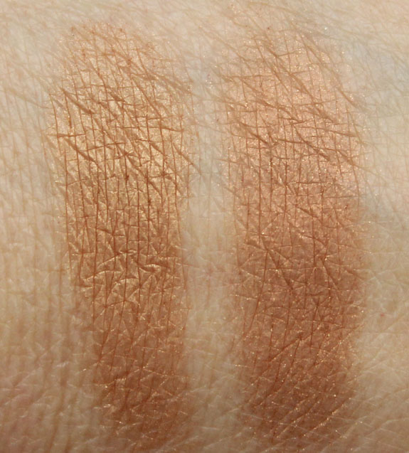 Buxom Hot Escapes Bronzer Swatches