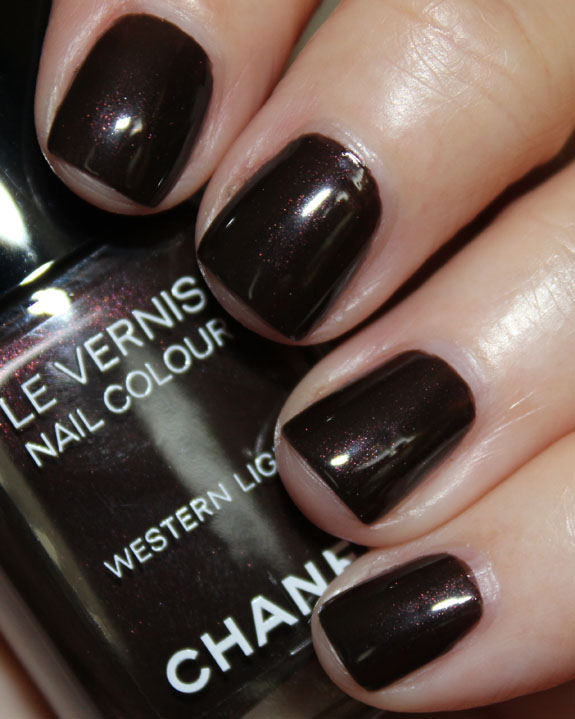Chanel Western Light Le Vernis-2
