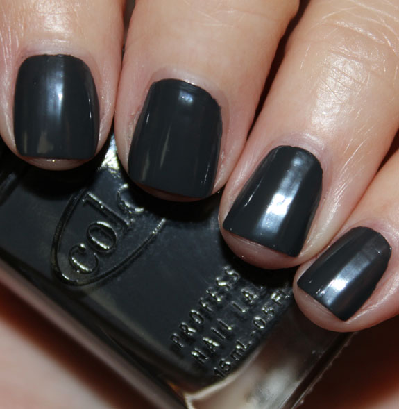 Color Club Muse-ical