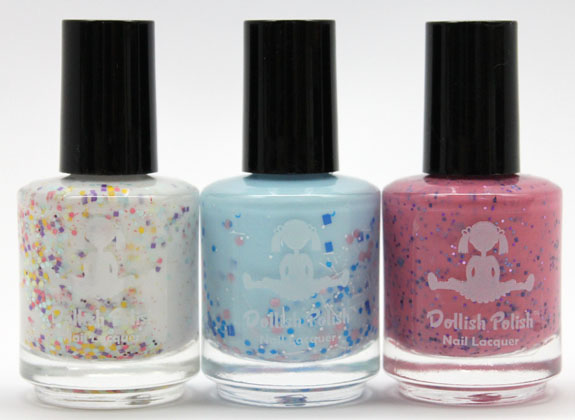Dollish Polish Candy Series-2