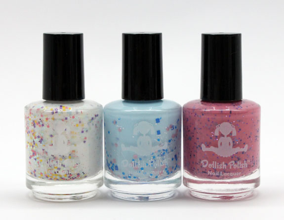 Dollish Polish Candy Series