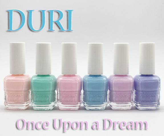 Duri Once Upon a Dream