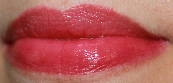 Hard Candy All Glossed Up in Love Bite
