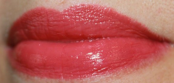 Hard Candy All Glossed Up in Mauveous