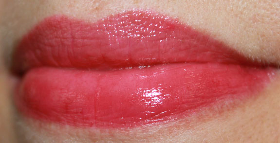 Hard Candy All Glossed Up in Pout