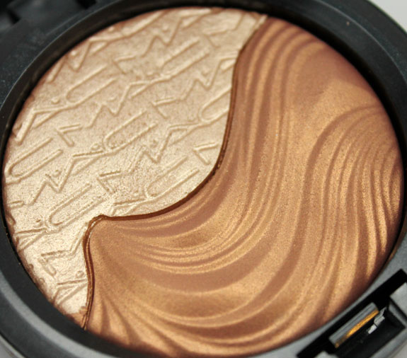 MAC Extra Dimension Skinfinish in Double Definition